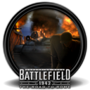128x128px size png icon of Battlefield 1942 Road to Rome 2