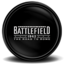 128x128px size png icon of Battlefield 1942 Road to Rome 3