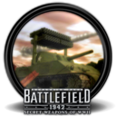 128x128px size png icon of Battlefield 1942 Secret Weapons of WWII 2