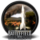 128x128px size png icon of Battlefield 1942 Secret Weapons of WWII 3