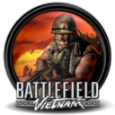 Battlefield Vietnam 3 Icon