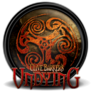 128x128px size png icon of Clive Barkers Undying 1