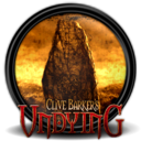 128x128px size png icon of Clive Barkers Undying 2