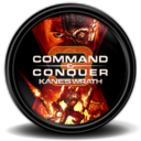 128x128px size png icon of Command Conquer 3 TW KW new 1