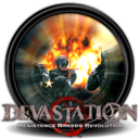 128x128px size png icon of Devastation 3