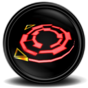 128x128px size png icon of Half Life Ricochet 2