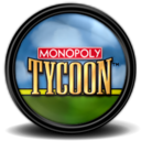 Monopoly Tycoon 1 Icon