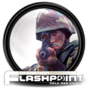 Operation Flashpoint 9 Icon