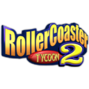 Roller Coaster Tycoon 2 1 Icon