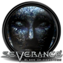 128x128px size png icon of Severance Blade of Darkness 1