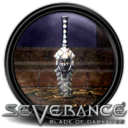 128x128px size png icon of Severance Blade of Darkness 6