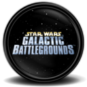 128x128px size png icon of Star Wars Galactic Battlegrounds 2