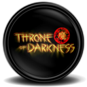 128x128px size png icon of Throne of Darkness 1