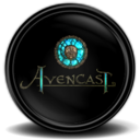 128x128px size png icon of Avencast 2