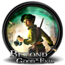 128x128px size png icon of Beyond Good Evil 1