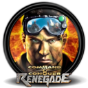 128x128px size png icon of Command Conquer Renegade 1