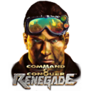 128x128px size png icon of Command Conquer Renegade 3