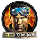 128x128px size png icon of Command Conquer Renegade 5