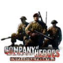 128x128px size png icon of Company of Heroes Addon 2