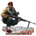 128x128px size png icon of Company of Heroes Addon 3