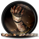 128x128px size png icon of Dead Space 1
