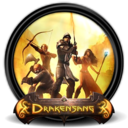 128x128px size png icon of Drakensang 1