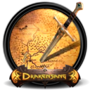 128x128px size png icon of Drakensang 2