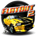128x128px size png icon of Flatout 2 1