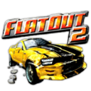 128x128px size png icon of Flatout 2 2