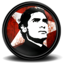 128x128px size png icon of Just Cause 2