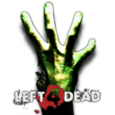 128x128px size png icon of Left 4 Death 2