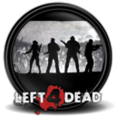 128x128px size png icon of Left 4 Death 3