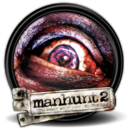 128x128px size png icon of Manhunt 2 1