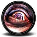 128x128px size png icon of Manhunt 2 2