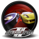 128x128px size png icon of Need for Speed 2 1