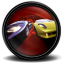 128x128px size png icon of Need for Speed 2 2