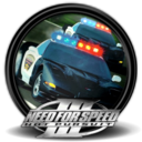 128x128px size png icon of Need for Speed 3 Hot Pursuit 1