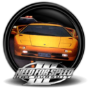 128x128px size png icon of Need for Speed 3 Hot Pursuit 3