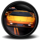 128x128px size png icon of Need for Speed 3 Hot Pursuit 4