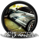 128x128px size png icon of Need for Speed Most Wanted 2