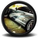 128x128px size png icon of Need for Speed Most Wanted 3