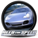 128x128px size png icon of Need for Speed Porsche 1