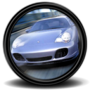 128x128px size png icon of Need for Speed Porsche 2