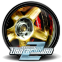 128x128px size png icon of Need for Speed Underground2 1