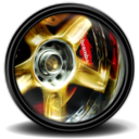 128x128px size png icon of Need for Speed Underground2 2