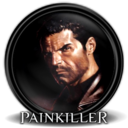 128x128px size png icon of Painkiller 1