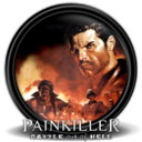 128x128px size png icon of Painkiller Battle out of Hell 2