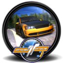 128x128px size png icon of Project Torque 1