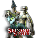 128x128px size png icon of Second Sight 1
