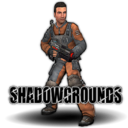 Shadowgrounds 2 Icon